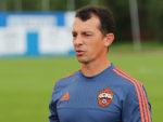 ПФК ЦСКА поздравляет Паулино Гранеро с Днём Рождения