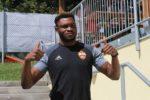 Оланаре: Было приятно работать в ЦСКА