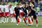 Видео как армейцы болеют за сборную России с Хорватией