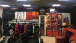 Открылся новый магазин ПФК ЦСКА на Таганской!