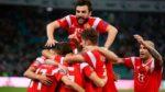 Россия – Турция – 2:0