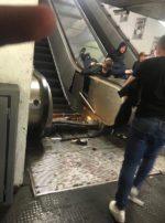 Ужасная трагедия произошла в Риме с болельщиками ЦСКА