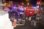 ЦСКА: Последняя информация о пострадавших в Риме