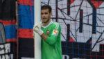 Сейв Помазуна – в списке лучших в третьем туре Лиги чемпионов