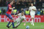 """Марио Фернандес: """"Против """"Реала"""" и """"Зенита"""" наша команда показала превосходный футбол"""""""