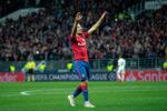 Никола Влашич: Тренер каждый день повторял, что мы способны обыграть Реал