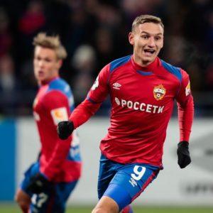 Федор Чалов