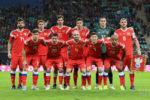 Сборная России проиграла Германии 3:0