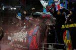 КДК наказал ЦСКА и «Зенит» за поведение болельщиков