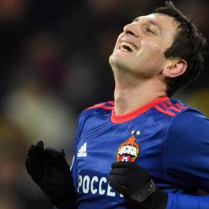 Алан Дзагоев