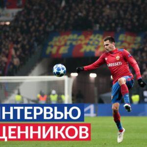 интервью щенникова