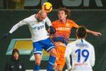Фернандес избежал травмы и сможет помочь ЦСКА в матче с «Ромой»
