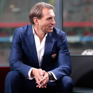 Олег Корнаухов