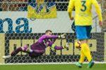 ЦСКА не проиграл ни одного выездного матча чемпионата за год