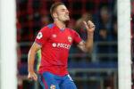 Влашич: Переживал, что не забил пенальти Ростову
