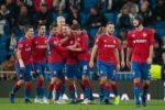 Алдонин: «Второй гол ЦСКА стал для «Реала» фатальным»