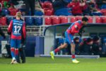Эрнандес: Хочу остаться в ЦСКА, но решение за руководством клуба
