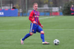 Защитник ЦСКА Маклаков перешёл в «Зенит-2»