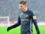 Набабкин: состав ЦСКА омолодился, возрастных по пальцам можно пересчитать