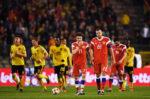 Ильзат Ахметов: «Нужно стремиться играть на уровне сборной Бельгии»