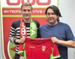 Табидзе из-за сотрясения не сыграет с ЦСКА