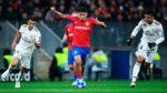 Ильзат Ахметов: «Мой кумир – Роналду, с детства болел за «Реал»