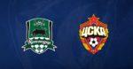 А. Егоров: Иванов не назначил два пенальти в ворота Краснодара