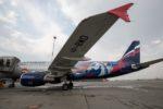 Красно-синие вылетели на игру в Краснодар