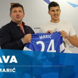 Мирко Марич