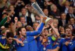 Челси – победитель Лиги Европы 2018/2019