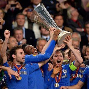 Челси - победитель Лиги Европы 2018/2019