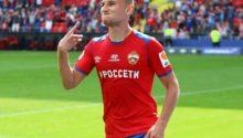 Чалов Фёдор