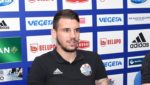 СМИ: ЦСКА на год арендовал Звонимира Шарлия