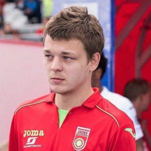 Данила Круговой