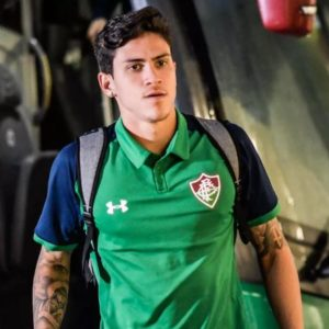 Педро Гилерме Абреу дос Сантос