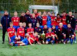 Юные армейцы завоевали Кубок Москвы обыграв спартак в финале