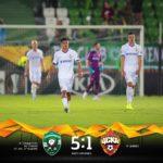 ЦСКА крупно уступил в Болгарии – 5:1