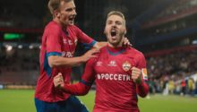Никола Влашич и Константин Кучаев