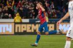 ПФК ЦСКА обыграл Краснодар в 10 туре РПЛ – 3:2