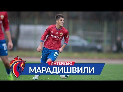 Константин Морадишвили