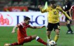Сборная России по футболу сыграет с Бельгией|ЧЕ-2020