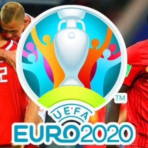 Россия-Бельгия