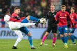 ПФК ЦСКА – Лудогорец – 1:1|Лига Европы