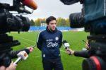 Караев: Я до последнего не знал, подпишу контракт с ЦСКА или нет