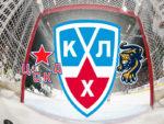 КХЛ: ЦСКА – ХК Сочи – 6:1 – Обзор игры|16.01.2020