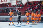 Фернандес: Большой команде не к лицу так падать