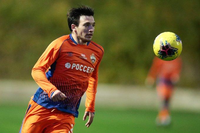 Давид Караев