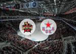 КХЛ: Куньлунь РС – ЦСКА – смотреть онлайн|02.02.2020