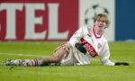 Александр Глеб рассказал, почему в 2000 году не перешёл в ЦСКА