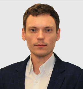 Максим Дюков